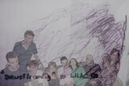 EPISODE #3 CALIGULIA SERIES / UNDER THE RADAR JOE'S PUB @ THE PUBLIC THEATER AUGUST 2012 (PHOTOGRAPHY BY MARIAH ROBERTSON)