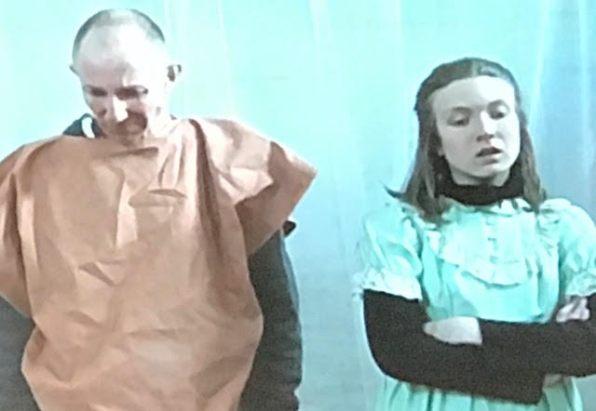 IGOR MORTIS Feb2017 Westbeth MaryShelley,Igor PHOTO BY JEREMY SLATER#4