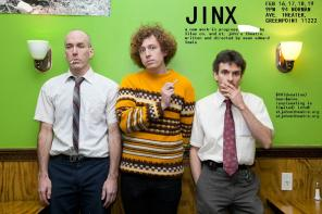 """JINX"" 94 NORMAN STOREFRONT SPACE, GREENPOINT-BROOKLYN SPRING 2012 (PHOTOGRAPHY BY GALYA KOVALYOVA)"