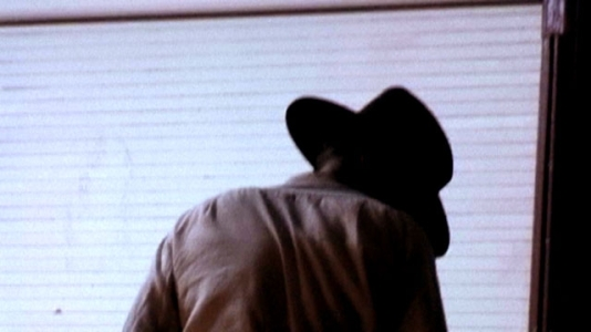 """Just Another Cowboy Lost In Steinland"" Milton Street Church Brooklyn NY 2007"