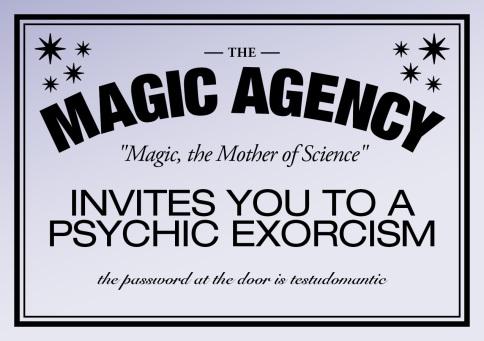 magic agency purple jan 2018