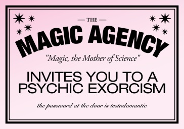 magic agency pink jan 2018