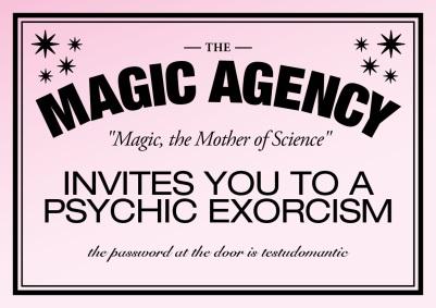 magic agency pink jan 2018